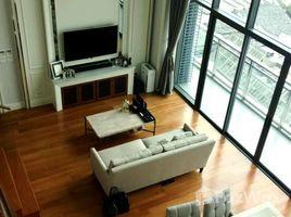 3 Bedrooms Condo for sale in Khlong Tan, Bangkok Bright Sukhumvit 24
