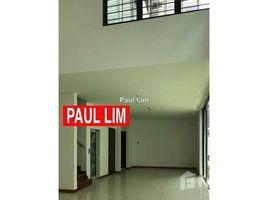 Kedah Padang Masirat Pulau Tikus 4 卧室 屋 售