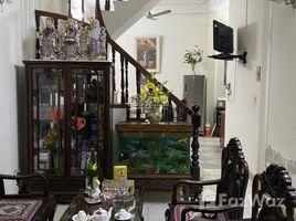 河內市 Hang Ma Cho thuê nhà riêng phố Hàng Lược, DT 52m2 x 4T, nhà chia 6P, đủ đồ, phù hợp hộ GĐ ở giá 18tr/th 开间 屋 租