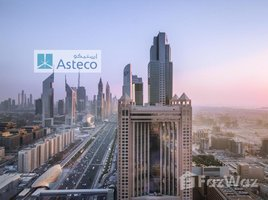1 Bedroom Apartment for rent in , Abu Dhabi Sama Tower