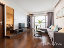 河內市 Giang Vo Lancaster Ha Noi 2 卧室 房产 售
