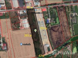 N/A Land for sale in Khlong Khoi, Nonthaburi 6 Rai Land For Sale in Bang Bua Thong