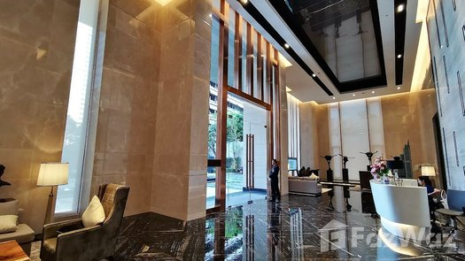 Photos 1 of the Rezeption / Lobby at The Esse Asoke