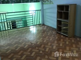 2 Bedrooms House for sale in Ward 8, Ho Chi Minh City Bán gấp nhà 1 trệt 1 lửng DT đất 49m2 hẻm 27 Huỳnh Tịnh Của, P8, Q3, giá 4.9 tỷ