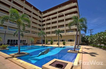 View Talay Residence 5 in Nong Prue, Pattaya