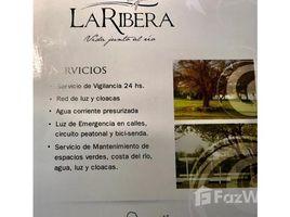 N/A Terreno (Parcela) en venta en , Chaco Av. Sarmiento al 2900, La Ribera - Resistencia, Chaco