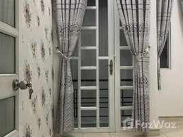 1 Bedroom House for sale in Phuoc Kien, Ho Chi Minh City Townhouse for Sale in 2307 Alley Opposite Nha Be Coffee Street