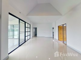 3 Bedrooms House for sale in Nong Faek, Chiang Mai New build house back up to Ping River