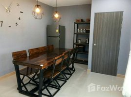 3 Bedrooms Property for rent in Tha Sala, Chiang Mai The Urbana 3