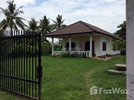 万象 2 Bedroom House for sale in Vientiane 2 卧室 屋 售