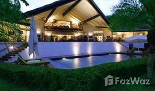 5 Habitaciones Propiedad en venta en , Puntarenas Dominical