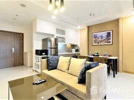 1 Bedroom Condo for rent in Ward 22, Ho Chi Minh City Vinhomes Central Park