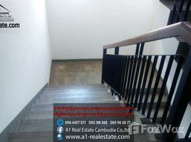 Studio Apartment for rent in Svay Dankum, Siem Reap Other-KH-77255