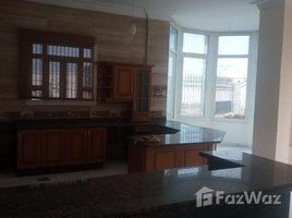 Giza Al Wahat Road Rayhana Compound 5 卧室 别墅 租