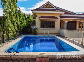 3 Bedrooms House for rent in Svay Dankum, Siem Reap Other-KH-59948