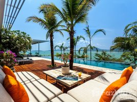 5 Bedrooms Property for sale in Pa Khlok, Phuket KALIPAY VILLA - 5 BEDROOM LUXURY SEAVIEW PROPERTY