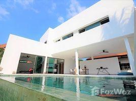 3 Bedrooms Villa for sale in Bo Phut, Koh Samui Villa Spark