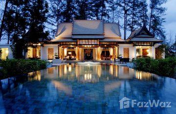 Banyan Tree Grand Residences in Choeng Thale, Phuket