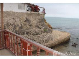 2 Bedrooms House for rent in Santa Elena, Santa Elena Living on the Point: Private Balcony Right on The Beach, Ballenita, Santa Elena