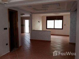 4 Bedrooms Villa for sale in Na El Jadida, Doukkala Abda Bas villa de 242 m2 à ELjadida