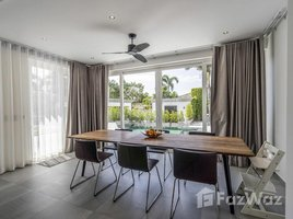 3 Bedrooms Villa for sale in Nong Prue, Pattaya Siam Royal View