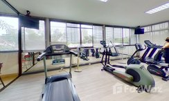 Photos 1 of the Communal Gym at Charan Tower