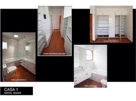 5 Habitaciones Casa en venta en San Isidro, Lima Bello Horizonte