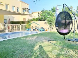 2 Bedrooms Property for rent in Oasis Clusters, Dubai Full Lake View - Type 4 E - Private Pool