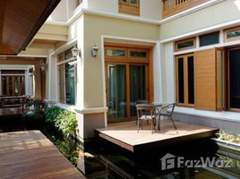 5 Bedrooms Property for sale in Nong Khwai, Chiang Mai World Club Land