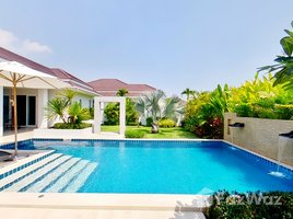 4 Bedrooms House for sale in Thap Tai, Hua Hin Red Mountain Woodlands Residences