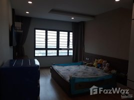 3 Bedrooms Apartment for rent in Mo Lao, Hanoi Mulberry Lane