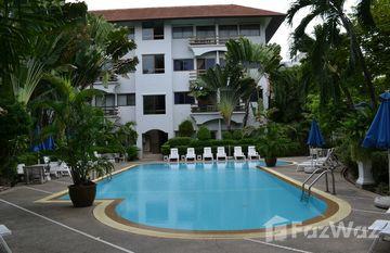Diana Estate in Nong Prue, Pattaya