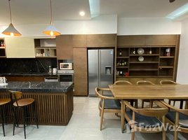 3 Bedrooms Property for rent in An Hai Bac, Da Nang 3 Storey Townhouse for Rent in Sontra near the Beach