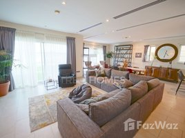 4 Bedrooms Villa for sale in European Clusters, Dubai Away from Cables | Downstairs Bedroom |New Listing