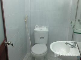 3 Bedrooms House for sale in Binh Hung Hoa, Ho Chi Minh City Bán nhà Bình Tân 1.85 tỷ, hẻm thông 6m, gần chợ - trường học có thể buôn bán kinh doanh được