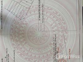N/A Land for sale in Hoa Long, Ba Ria-Vung Tau 100 Sqm Land for Sale in 13 Street, Hoa Long Ward
