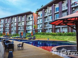 1 Bedroom Penthouse for sale in Bo Phut, Koh Samui Replay Residence & Pool Villa