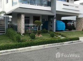 4 Bedrooms House for sale in , San Cristobal Residential Closed and Security House For Sale