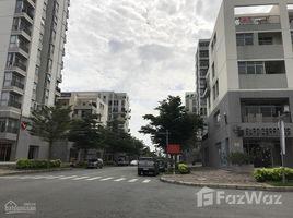 胡志明市 Tan Phu Sản phẩm hiếm có trên thị trường - Cần bán nhà phố trung tâm thương mại 4 tầng sân thượng giá 45 tỷ 开间 屋 售