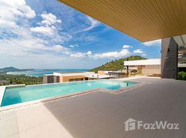 4 Bedrooms Villa for sale in Bo Phut, Koh Samui Verano Residence