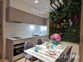1 Bedroom Condo for sale in Khlong Ton Sai, Bangkok Magnolias Waterfront Residences