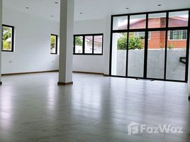 5 Bedrooms Property for sale in Lat Phrao, Bangkok 5 Bedroom 3 Storey Private House For Sale in Chok Chai 4