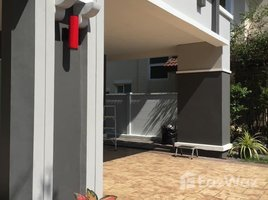 3 Bedrooms House for sale in O Ngoen, Bangkok Centro Watcharapol