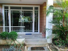 5 Bedrooms House for sale in Nong Han, Chiang Mai Nantawan Land And House Park Chiangmai