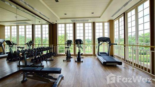 Photos 1 of the Communal Gym at Autumn Condominium