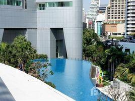 2 Bedrooms Condo for rent in Khlong Toei, Bangkok Millennium Residence