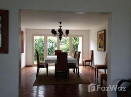 3 Habitaciones Casa en alquiler en Chorrillos, Lima POETA DE RIVERA, LIMA, LIMA