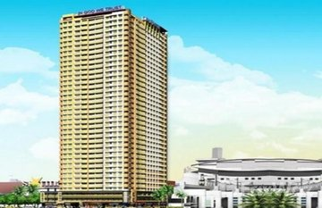 Grand Central Residences Tower I in Mandaluyong City, Metro Manila