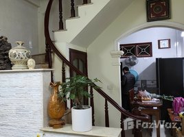 5 Bedrooms Property for sale in Khuong Dinh, Hanoi 5 Storey House for Sale in Thanh Xuan Hanoi
