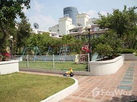 4 Bedrooms Condo for rent in Thung Mahamek, Bangkok The Natural Place Suite Condominium